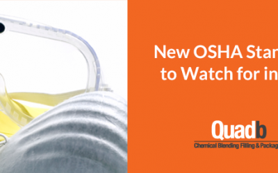 New OSHA Standards to Watch for in 2016